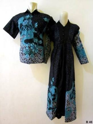 batik argreen B46