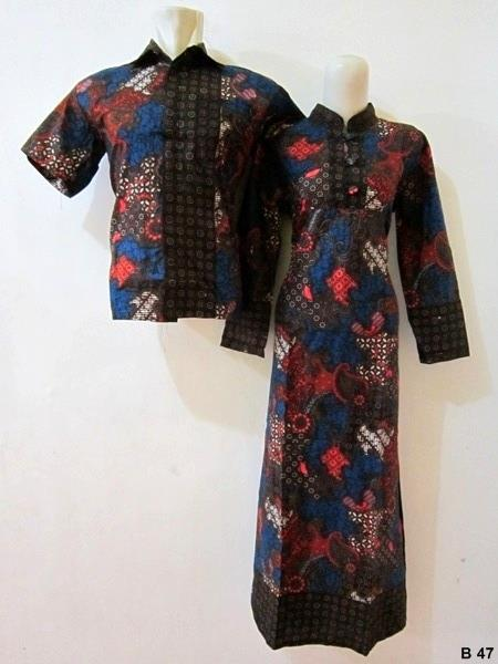 batik argreen B47