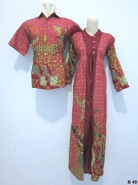 batik argreen B49