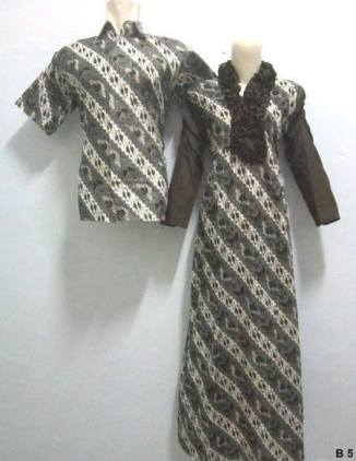 batik argreen B5