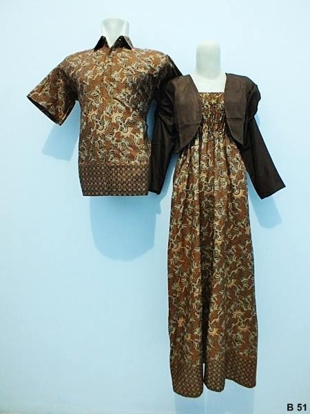 batik argreen B51
