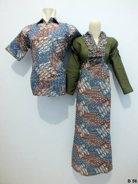 batik argreen B56