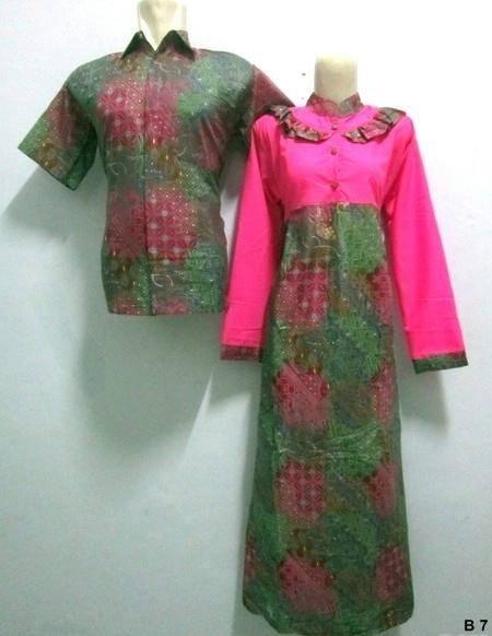 batik argreen B7