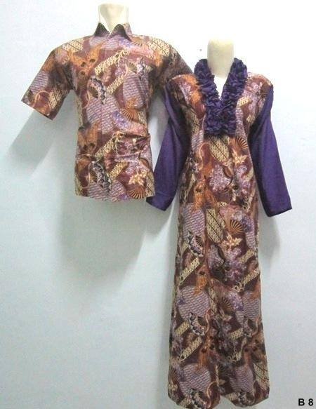 batik argreen B8