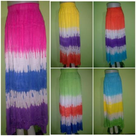 batik argreen rok clok1