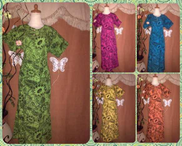 batik argreen 1a