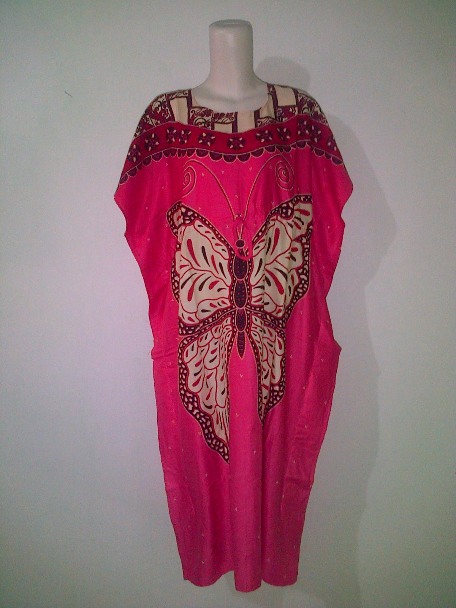 Gaul Model Terbaru Update Agustus 2014 Baju Batik Modern