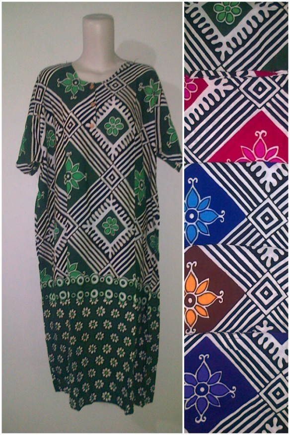 batik argreen 14