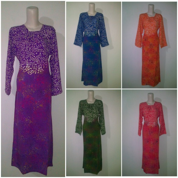 longdress cap ayu