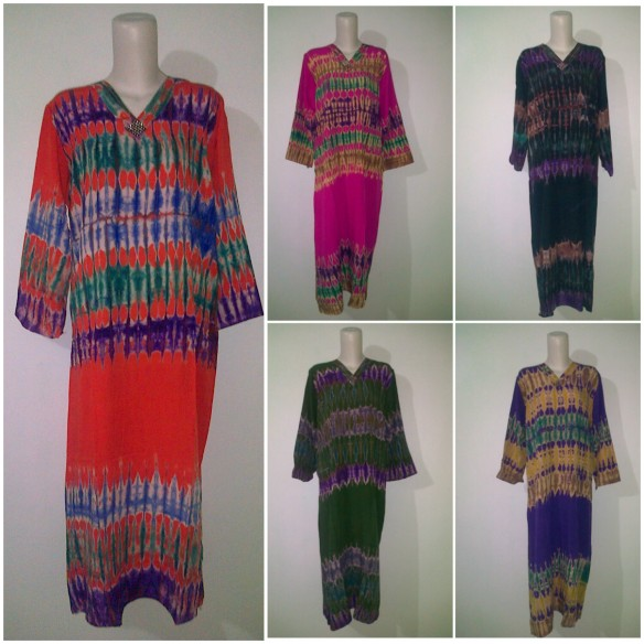 longdress pelangi 2