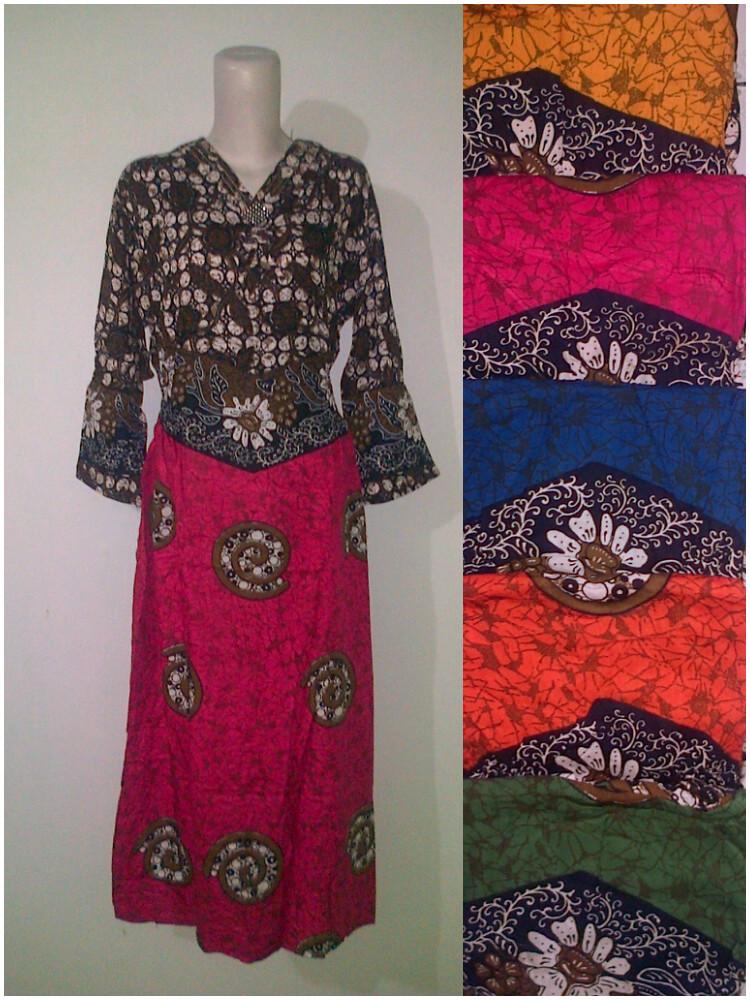 batik argreen 114