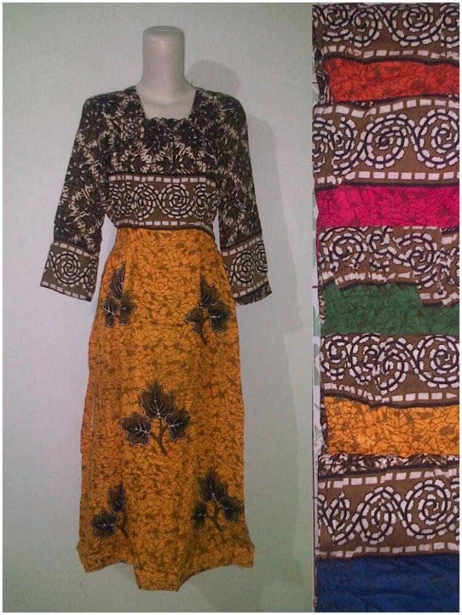 batik argreen 115