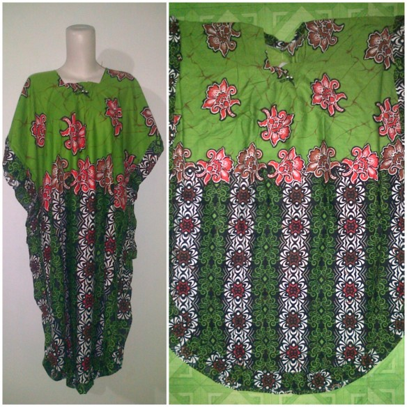 batik argreen 119