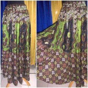 batik argreen 26