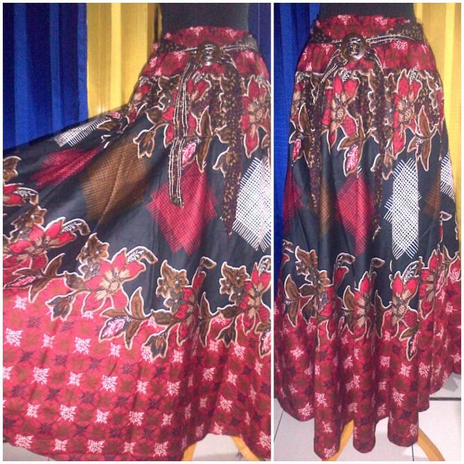 batik argreen 27