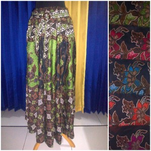 batik argreen 28