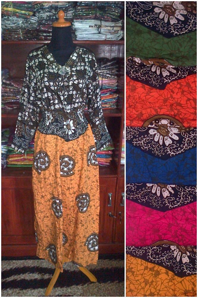 batik argreen 9