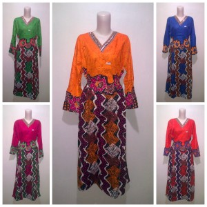 argreen batik 21