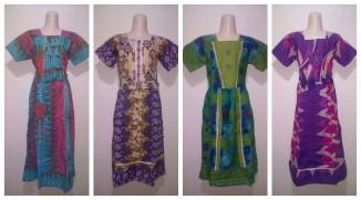 argreen batik 30