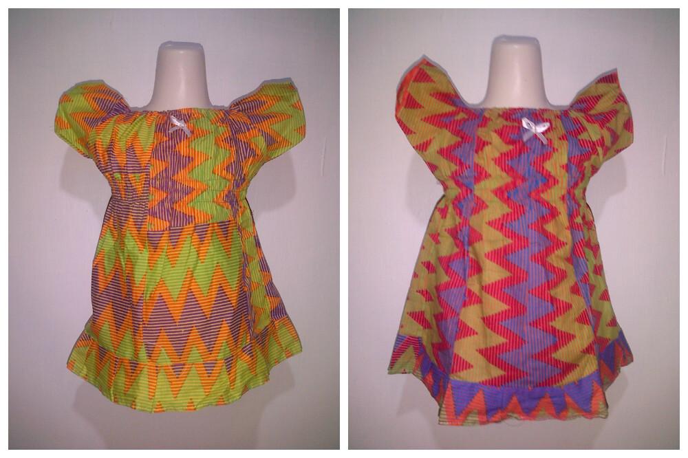 Baju Batik Modern Pekalongan