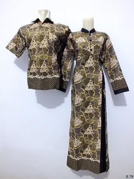 Harga Batik Pusat Grosir Baju Batik Modern Pekalongan Murah