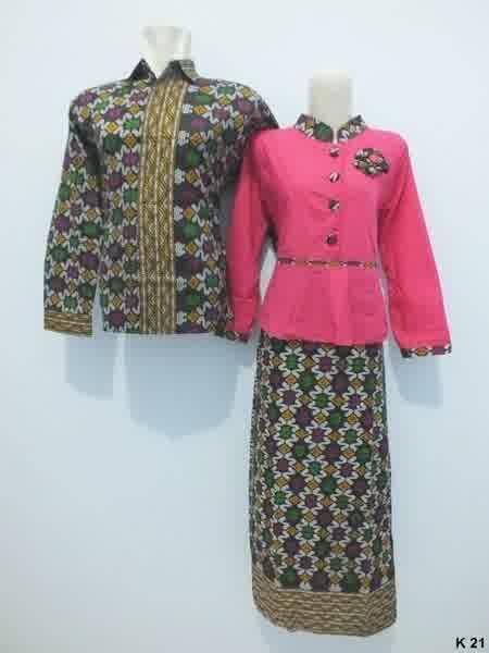 Model Baju Batik Terbaru Pusat Grosir Baju Batik Modern