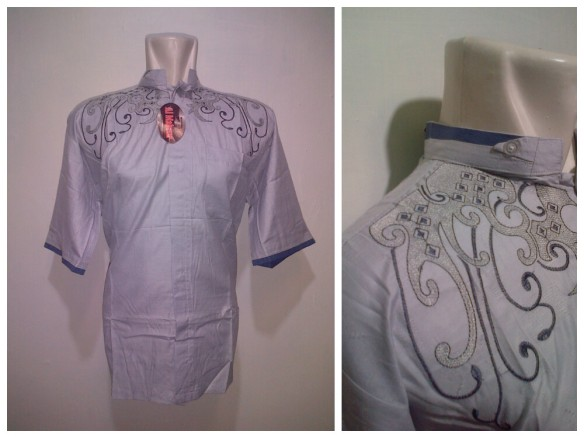 batik argreen 539