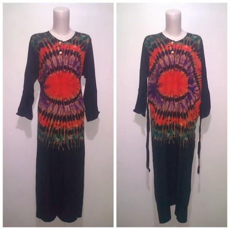 batik argreen 543