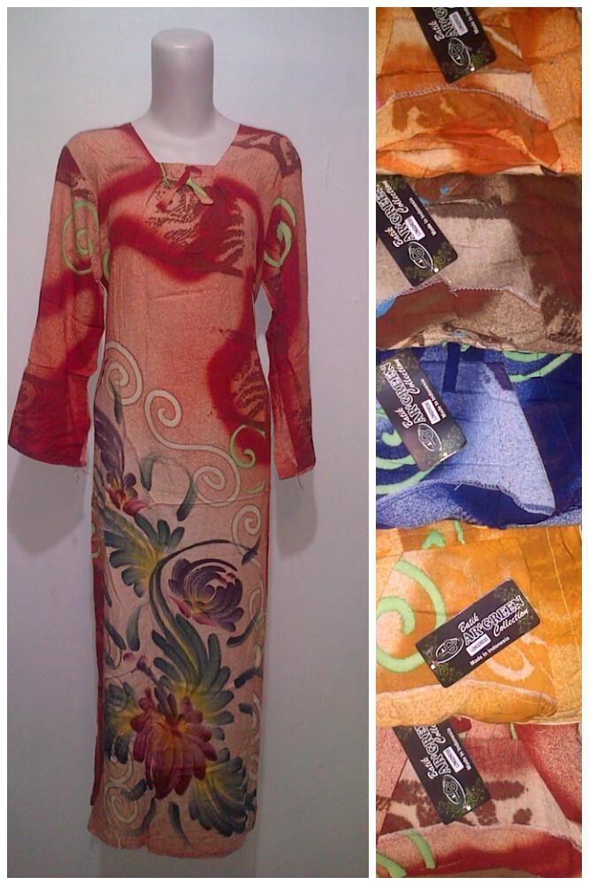batik argreen 554