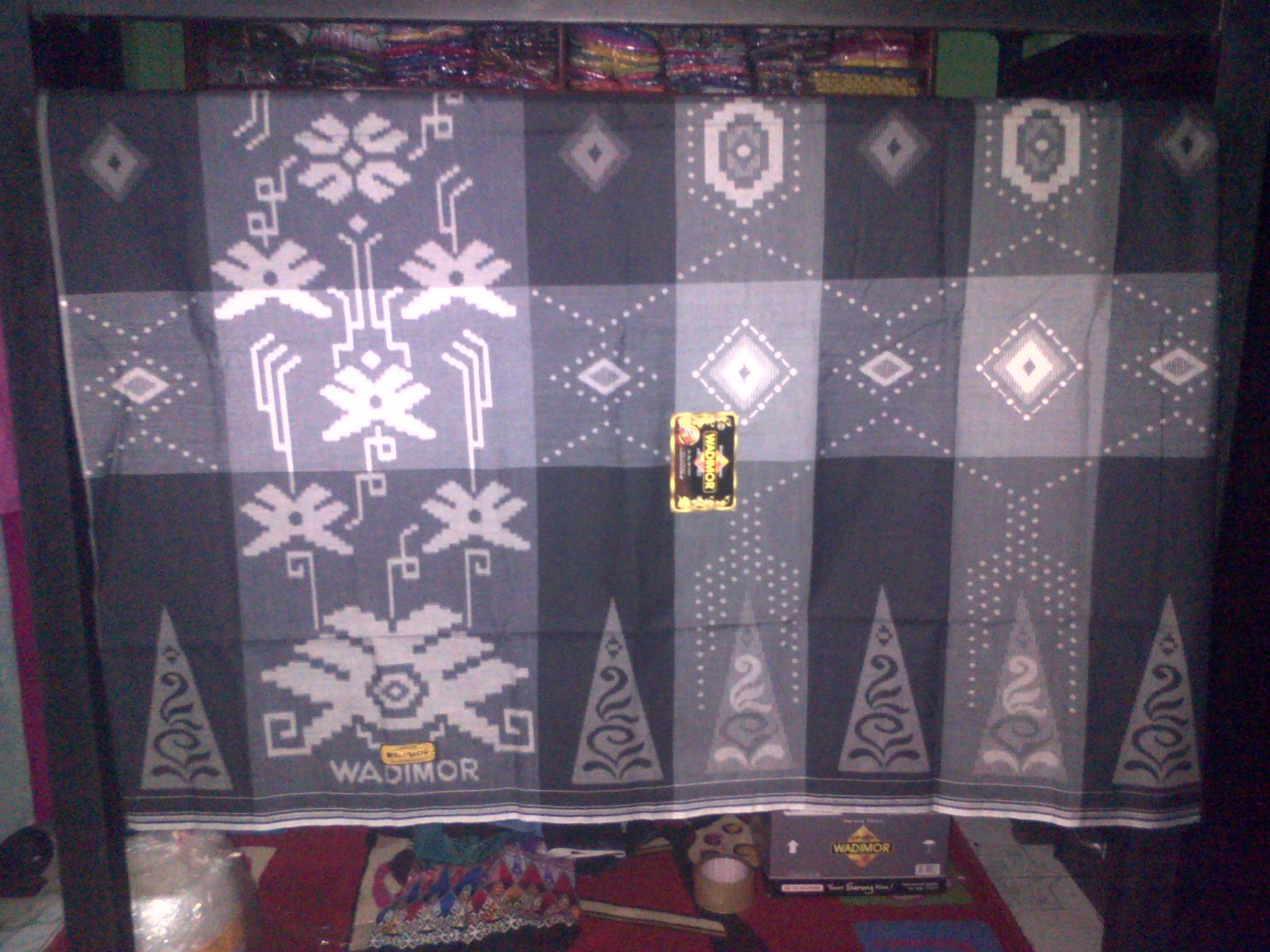 Sarung Ibadah Pusat Grosir Baju Batik Modern Pekalongan Murah Wadimor  Img 20150414 00037