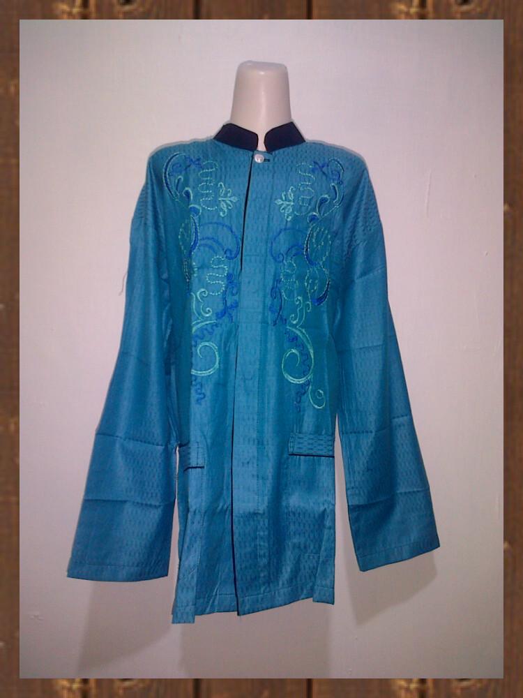 Baju Batik Modern Pekalongan Koko Anak Smp Pusat