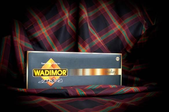 sarung wadimor malay