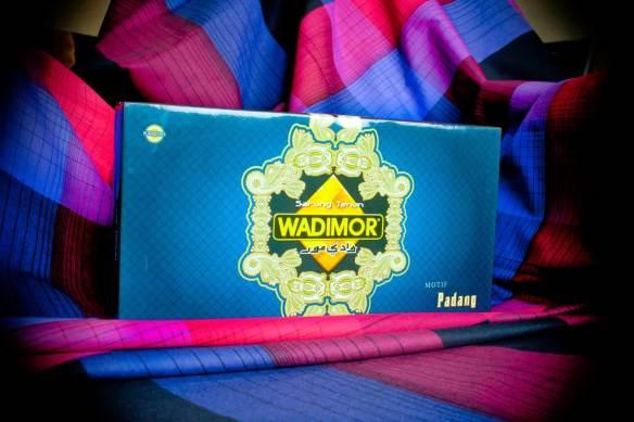 Wadimor Motif PADANG