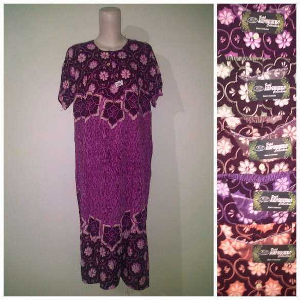 batik argreen 2012