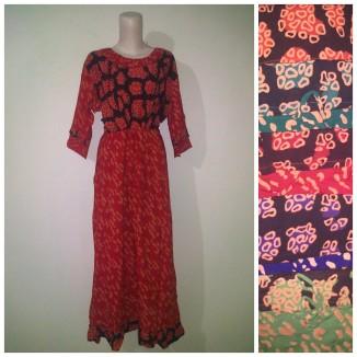 batik argreen 2013
