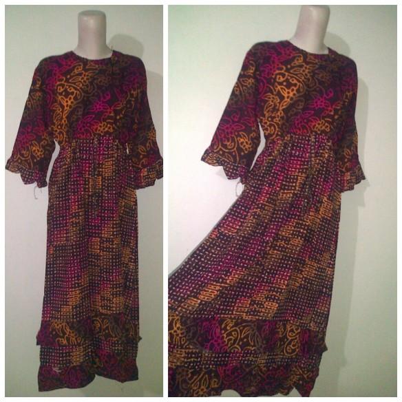 batik argreen 2053