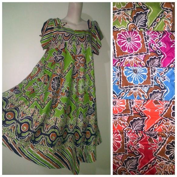 batik argreen 2057