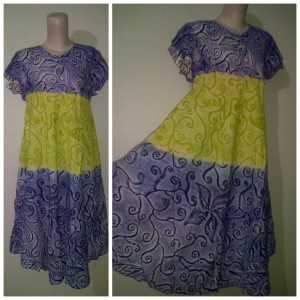 batik argreen 2070