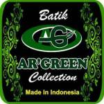 aplikasi batik argreen