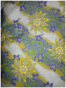 Kain batik pekalongan kode K157