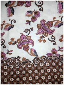 Kain batik pekalongan kode K158