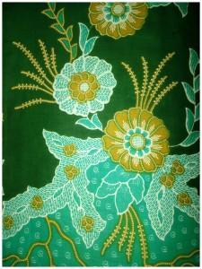 Kain batik pekalongan kode K159