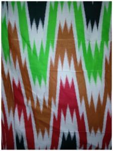 Kain batik pekalongan kode K161
