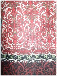 Kain batik pekalongan kode K162