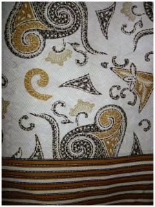 Kain batik pekalongan kode K164