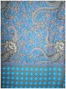 Kain batik pekalongan kode K165