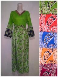 batik argreen 2006