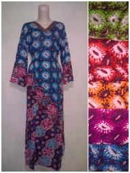 batik argreen 2018