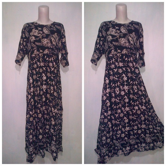 batik argreen 2054