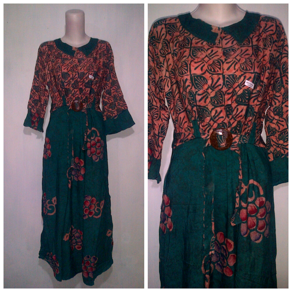 batik argreen 2058